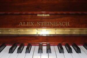 BEST DEAL: ALEX.STEINBACH ROMANCE CLASSIC - PERFECT CONDITION Coogee Eastern Suburbs Preview