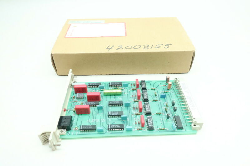 Abb 720068 AE-25001-K3 Stal Automatic Mode Switch Card Pcb Circuit Board