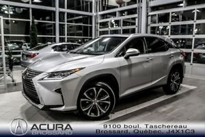 2016 Lexus RX 350 Groupe Lux Luxury Package