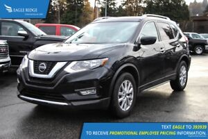 2018 Nissan Rogue SV Sunroof & Backup Camera