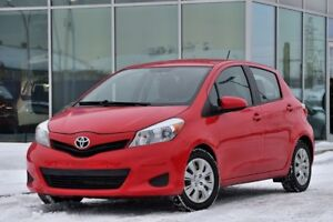2014 Toyota Yaris LE IMMACULATE! PERFECT FOR THE CITY! A/C\ ! BO