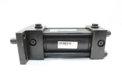 Parker 02.50 Cj2hlu14ac 4.000 Series 2h Hydraulic Cylinder 2-12in 2000psi 4in