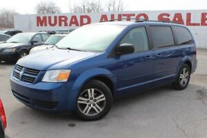 2010 Dodge Grand Caravan !!! STOW'N'GO !!!