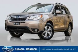 2016 Subaru Forester Convenience One owner, lease return