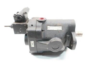 Grs Spvb10-rsy-31-cc11 Hydraulic Piston Pump