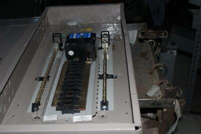 100 Amp Circut Breaker Box Cutler Hammer Eaton