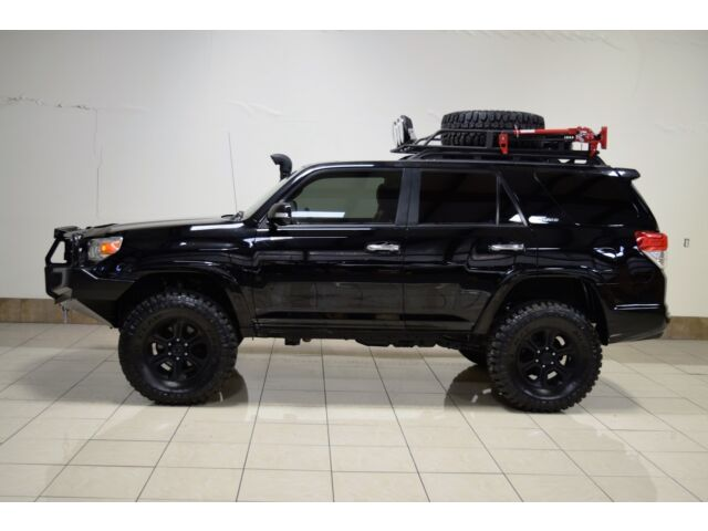 2013 toyota 4runner lifted 4x4 ebay. Black Bedroom Furniture Sets. Home Design Ideas