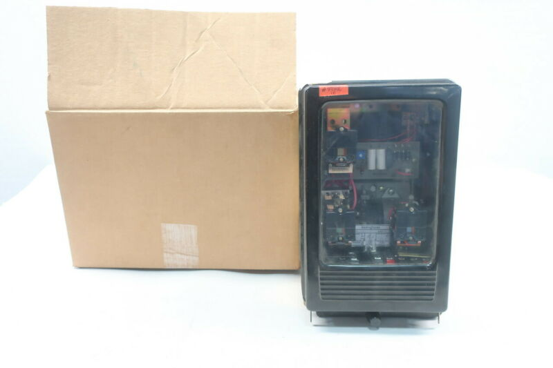 Westinghouse 1326D81A08 Overcurrent Protection Relay