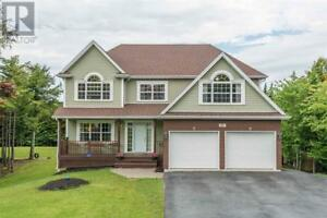 Lot 53 67 TENSHIRE Court Middle Sackville, Nova Scotia