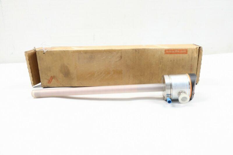 Ifm Efector LK7022 Efector160 Level Sensor 12-30v-dc