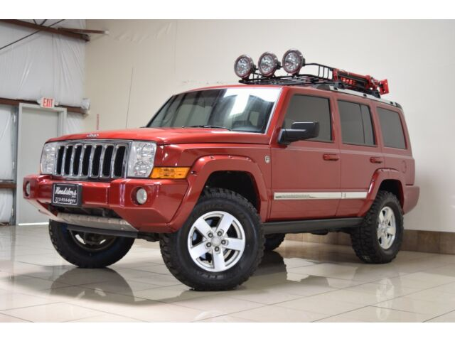 Image 1 of Jeep: Commander 4dr…