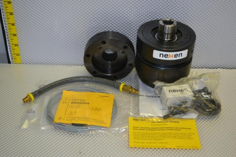 ONE NEW HORTON / NEXEN 801835 AIR CLUTCH TL20AC*0.750