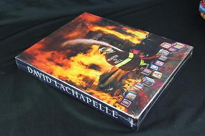 David LaChapelle Heaven to Hell 1st Print Limited Edition Sealed w/Outer Box NEW