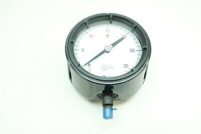 Ashcroft Duragauge Pressure Gauge 0-30psi 14in Npt