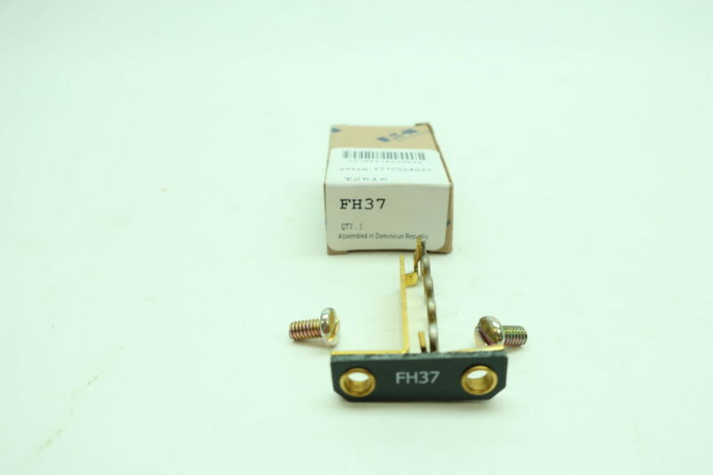 Eaton FH37 Overload Relay Heater Element