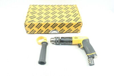 Atlas Copco Lbb36 H007 Pneumatic Hammer Drill 34.90cfm 13mm 0.9hp 100psi 700rpm