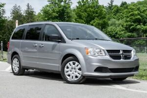 2016 Dodge Grand Caravan SXT |Stow N Go | Low Low Price