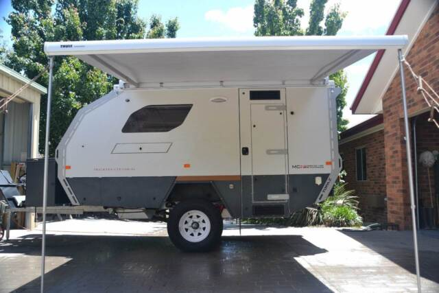 Excellent Off Road  Prices And Further Information  Teardrop Trailers
