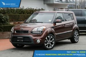 2012 Kia Soul 2.0L 4u Sunroof & Backup Camera