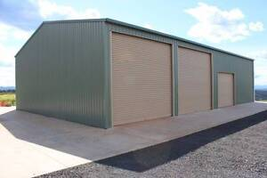 Sheds and Garages Business for Sale Melbourne CBD Melbourne City Preview