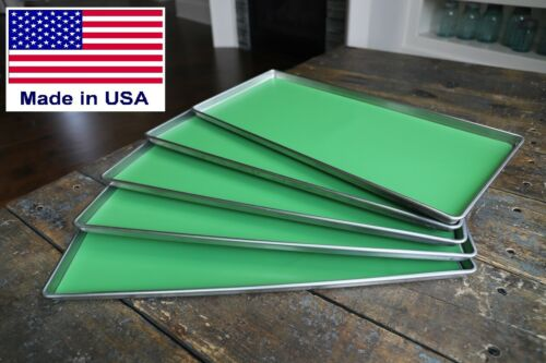 HARVESTRIGHT Freeze Dryer Silicone Tray Liner Mats -- Harvest Right