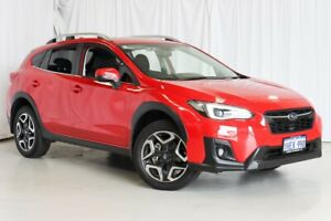 2020 Subaru XV G5X MY20 2.0i-S Lineartronic AWD Red 7 Speed Constant Variable Wagon