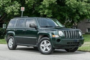 2010 Jeep Patriot SPORT|4x4 |Low Low Price| Car Loans Any Credit