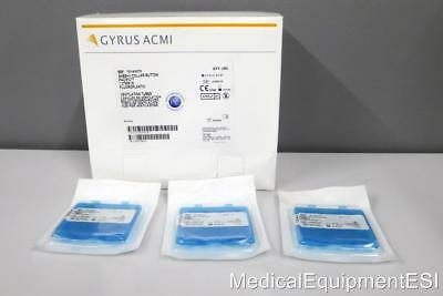 New Gyrus Acmi 70143075 Sheehy Collar Button Pacific 1.27mm I.d Case Of 30