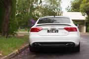 2011 Audi A5 Sportback S Line Quattro 3.0 S5 SQ5 RS5 Adelaide CBD Adelaide City Preview