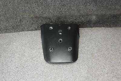13 Vespa Super Sport GTS 250 Rear Plate Holder Guard 40L