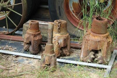 Vintage 18 X 15 Drill Bit Oilfield  Gas  Water Well Halliburton