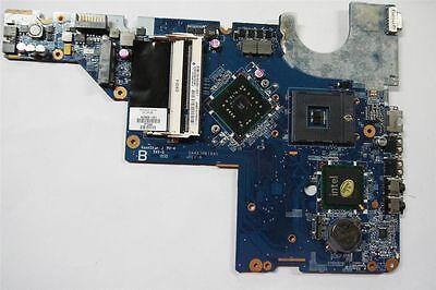 HP G56 CQ56 Working Laptop Motherboard Intel  segunda mano  Embacar hacia Mexico