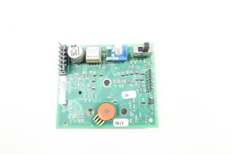 Siemens 545295 01 333 0059 Pcb Circuit Board