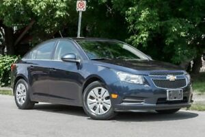 2014 Chevrolet Cruze 1LT | CarLoans Available For Any Credit