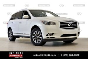 2014 Infiniti QX60 PREMIUM $100 WEEKLY, TAXES AND EXTENDED WARRA