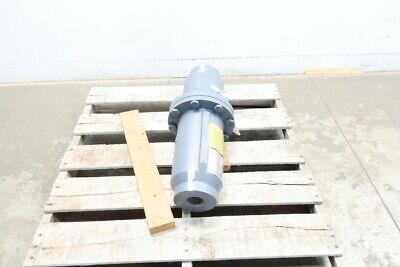Pick Heaters 6x50-1 Steam Injection Liquid Heater Body