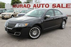 2012 Lincoln MKZ !!! LEATHER HEATED SEATS !!!