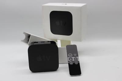 Apple TV 32GB (Latest Model 4th Generation) 2017 MR912LL/A 1080p Media Streamer