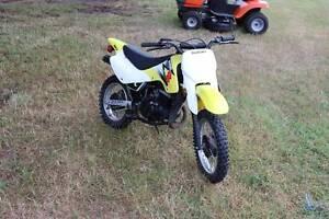 Mackay Suzuki Motorcycles