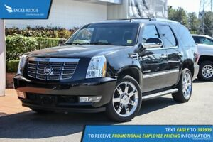 2013 Cadillac Escalade Navigation, Heated & Ventilated Seats,...