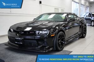 2015 Chevrolet Camaro Z/28 Satellite Radio, Bucket Seats, 7.0...