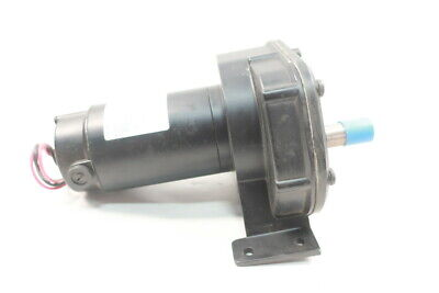 Dayton 4z530a Gearmotor 2671 115hp 34in 90v-dc