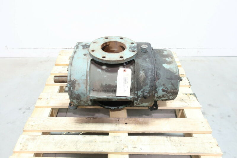Gardner Denver 5PDR10 Rotary Lobe Blower 5in 430cfm