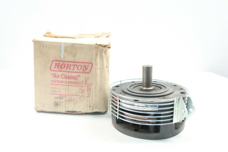 Horton 928000 Air Champ Pneumatic Brake And Clutch Assembly 7/8in