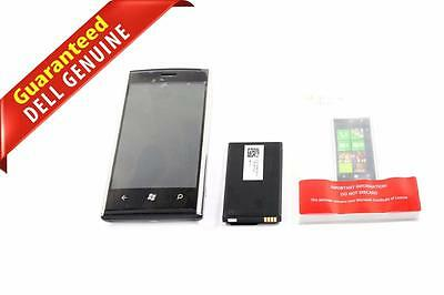 Smartphone Dell Venue Pro 16GB Storage 480x800 512 MB RAM 3G T-Mobile Wifi  Dell Venue Pro Cell Phone
