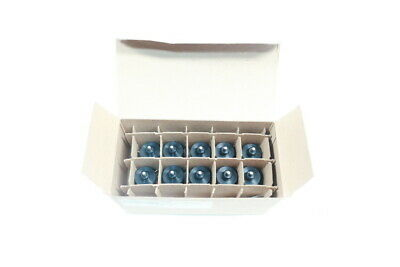 Box Of 10 Vishay 702-13 Spectrol Potentiometer 20k-ohm