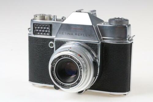 KODAK Retina Reflex S - SNr: 51044