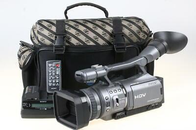 SONY HDR-FX7 Handycam 3 Cmos - SNr: 21693 online kaufen