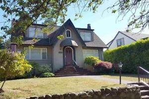 3888 W 22ND AVENUE Vancouver, British Columbia