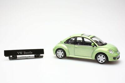 VW Beetle 1/43